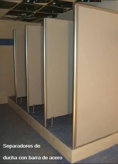 Cabinas de fen lico for Cabinas de ducha medidas